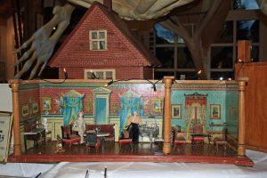 Puppenstuben im Heimatmuseum
