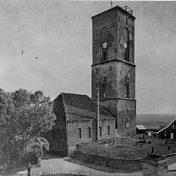 Turm 1900