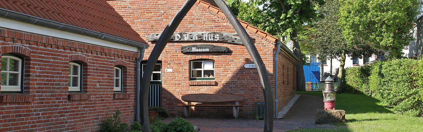 Heimatmuseum Borkum
