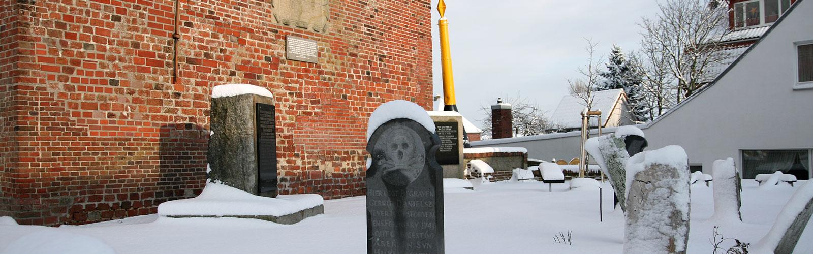 Walfaengerfriedhof