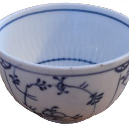 Kostbares Chinaporzellan für das Borkumer Heimatmuseum