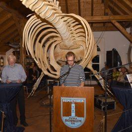 Gregor Ulsamer und Sohn im Dialog